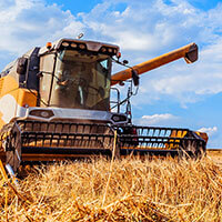 Farm/Ag Machinery & Equipment