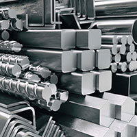 Building & Industrial Supplies