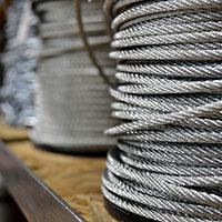 Rope, Ties, Cords