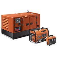 Generators/Gensets