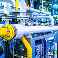 Refinery Equipment & Machinery