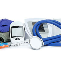 Clinical Equipment & Supplies