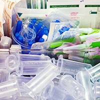 Medical Lab Supplies & Equipment