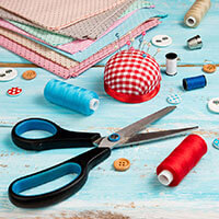 Sewing Equipment & Supplies