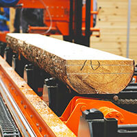 Lumber/Wood Machinery