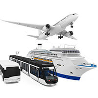Mass Transit Vehicles & Accessories