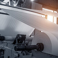 Paper Processing & Production
