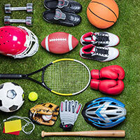 Sports Equipment & Supplies