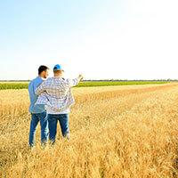 Agriculture & Farm Services