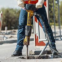 Contractors Heavy