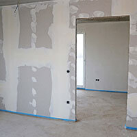 Drywall, Masonry, Painting, Interior