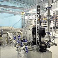 Water Services & Fluids