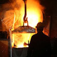 Smelting, Extruding & Refining