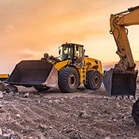 Heavy & Construction Equipment