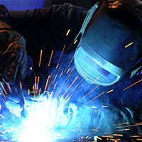 Welding & Metal Working
