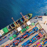 Marine Cargo Handling
