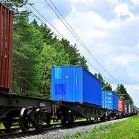 Rail & Intermodal