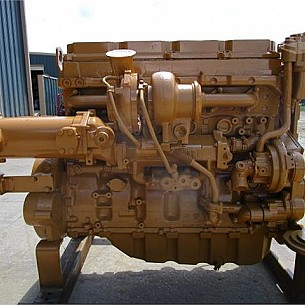 CAT ENGINE