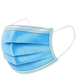 Disposable Face Mask (Level 1)