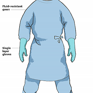 Medical PPE & Supplies